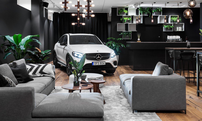 Mercedes  NK 2016